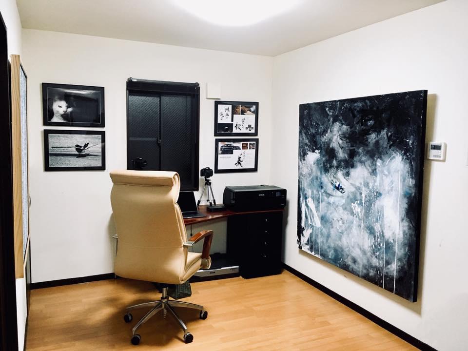 書道家 デザイン 事務所 作品 アート ART