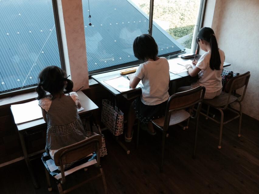 【 シロクロ書道教室 】お習字・書き方