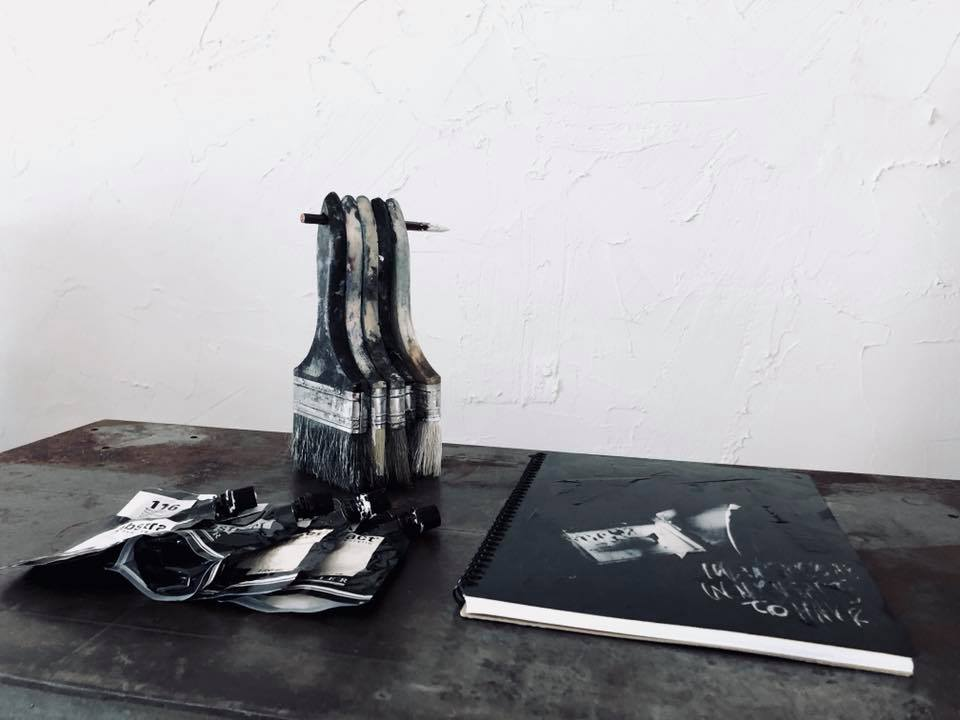 LIFT COFFEE 佐賀 リフトコーヒー インダストリアル