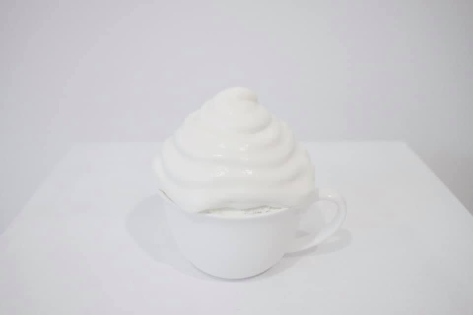 佐賀 カフェ コーヒー ひやかもん  エスプーマ アドバンス かき氷 タピオカ