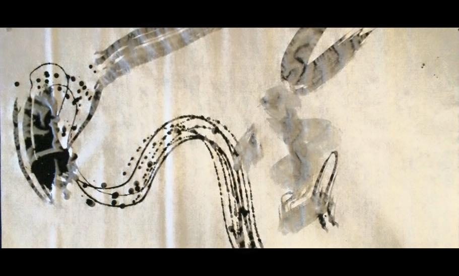 書道,作品,Calligraphy,風